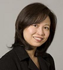 Professor Anne Cheng '85