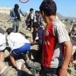 Saudijska vojska namerno gađa civile u Jemenu