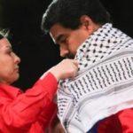 Venecuela i Palestina objavile stvaranje zajedničkog novčanog fonda za razvoj