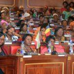 Koje države imaju najviše žena u parlamentu?