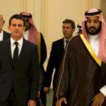 Francuska i Saudijska Arabija potpisale sporazum vredan 10 milijardi evra