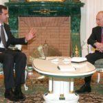 Putin: Asad prihvata naš predlog o vojnoj saradnji sa opozicijom
