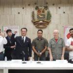 Venecuela i Severna Koreja se bore za narodni suverenitet, protiv imperijalizma