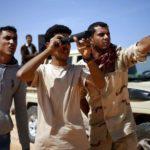 Otpočeli vazdušni napadi na Libiju