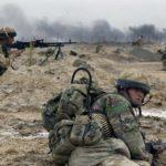 Britanske i jordanske trupe u Libiji od januara