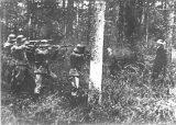 Streljanje talaca u Gorenjskoj, Slovenija 22. avgusta 1941. godine