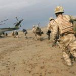 Nakon raspoređivanja trupa u Siriji, Britanija šalje još vojnika i u Irak!