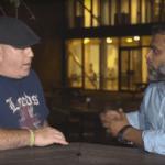 Slučajan susret bivšeg zatvorenika iz Gvantanama i zatvorskog čuvara (VIDEO)
