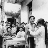 Regrutacija u Severnom Vijetnamu