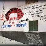 Antonio Gramši – Politička borba i vojni rat