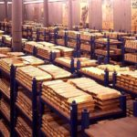 Nemačka povlači svoje zlato iz SAD brže nego što je planirano