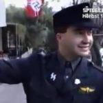 Ko je vođa nacista sa snimka, koji je predvodio borbu protiv Srba?