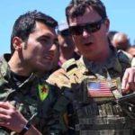 Sirijski Kurdi tvrde da će Amerikanci ostati u Siriji decenijama