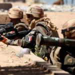Francuska preuzima ulogu SAD na severu Sirije?
