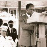Kvame Nkruma – Naši ciljevi