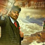 V. I. Lenjin – Remećenje jedinstva pod okriljem povika za jedinstvo
