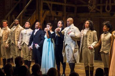 "Success Takes Time and Hard Work: Lessons from ""Hamilton"""