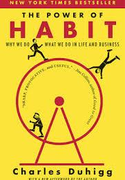 Leadership 365:  Want Growth? Discover the Power of Habit