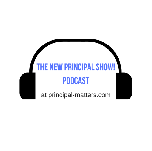 the new principal Show! Podcast