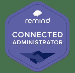 RCA Badge