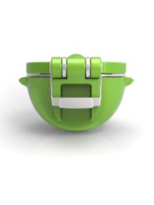 Lime Squeezer Zester