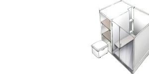 Architectural Interior Design Product Concept