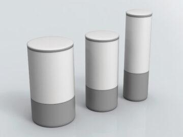 Interesting container designs