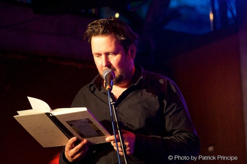 «Heute Ruhetag» – Buchpremiere mit Matto Kämpf & Die Zorros @ Café Kairo © 30.04.2016 Patrick Principe