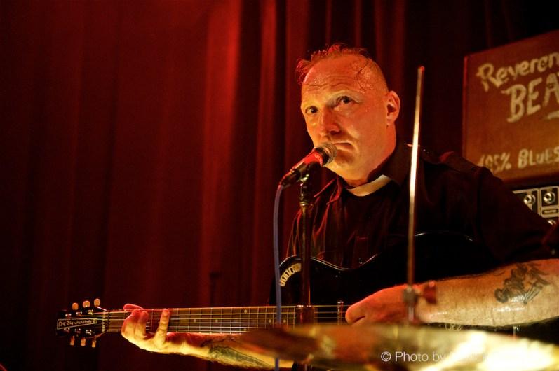 Reverend Beat-Man @ alte Hackerei © 23.06.2016 Patrick Principe