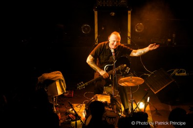 Reverend Beat-Man @ Ebullition © 23.01.2016 Patrick Principe