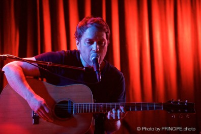 Lonesome Station @ Bad Bonn © 22.01.2017 Patrick Principe