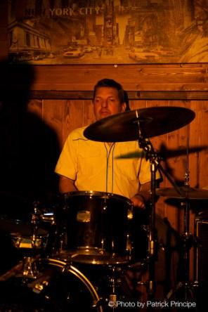Trio from Hell @ Bettmeralp Music Festival ©11.09.2015 Patrick Principe