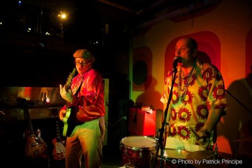 Juke Joint Pimps @ Café Kairo © 26.02.2015 Patrick Principe