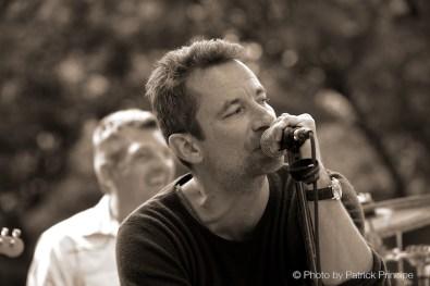 Trio from Hell feat. Bubi Rufener @ Gurten Kulm © 20.09.2015 Patrick Principe