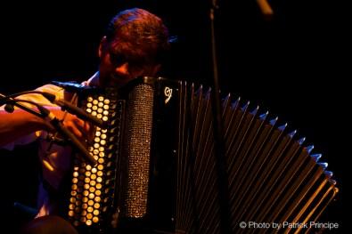 Mario Batkovic - Solo @ 20 Jahre Les Amis im Schlachthaus © 27.06.2015 Patrick Principe
