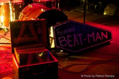 Reverend Beat-Man @ Südpol © 27.02.2015 Patrick Principe