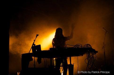 Buvette @ Festival du Gibloux © 03.07.2015 Patrick Principe