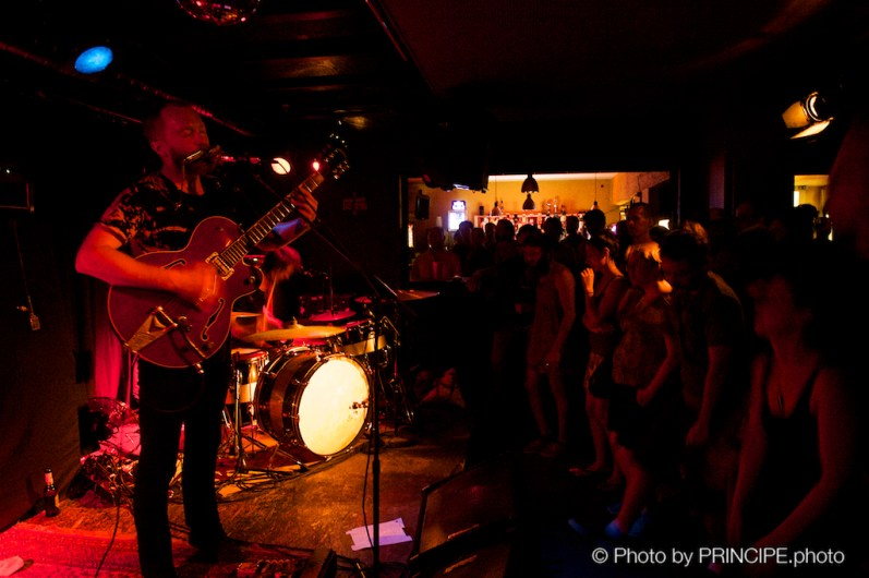 Two Gallants @ Bad Bonn © 06.07.2015 Patrick Prinicpe