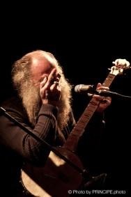 Daniel Higgs @ Bad Bonn © 25.11.2010, Patrick Principe