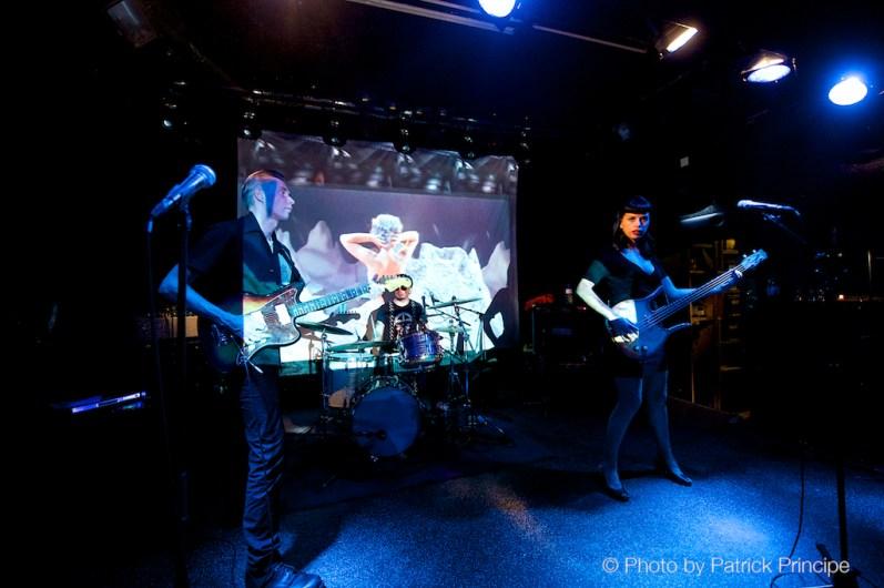 Messer Chups @ ISC Club Bern © 29.10.2015 Patrick Principe