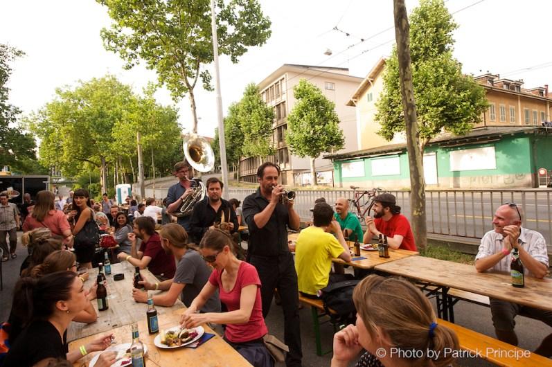 Trampeltier of Love @ Gartenfestival, Café Kairo © 18.07.2015 Patrick Principe