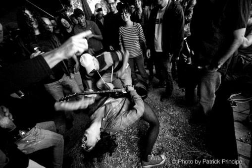 The Chikitas @ 30 Jahre Zaffaraya © 31.07.2015 Patrick Principe