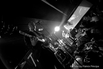 The Monsters @ Swiss Psych Fest 2015 © 09.05.2015 Patrick Principe