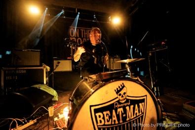 Reverend Beat-Man @ On the Road Festival © 29.08.2015 Patrick Principe