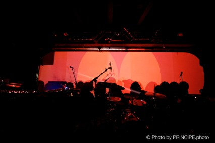 Moon Duo @ Bad Bonn © 21.03.2017 Patrick Principe