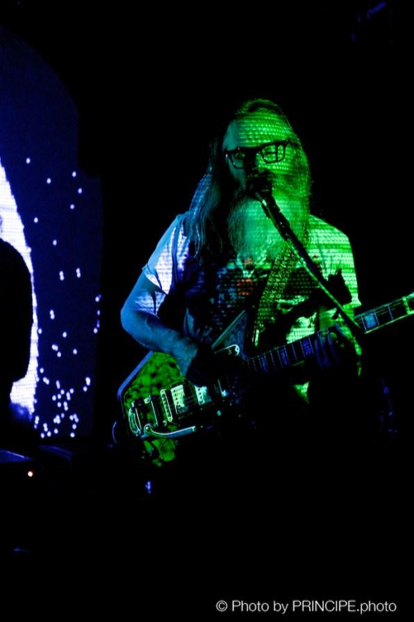 Moon Duo @ Bad Bonn © 21.03.2017 Patrick Principe