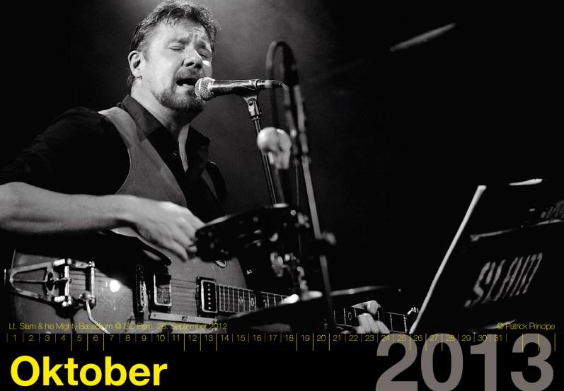 Kalender 2013 10