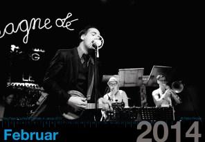 Kalender 2014 02