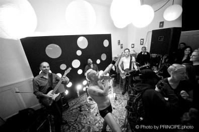 Biggerclub @ AuaWirLeben © 19.05.2017 Patrick Principe