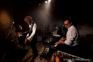The Dead Brothers @ Theater Winkelwiese © 17.06.2017 Patrick Principe